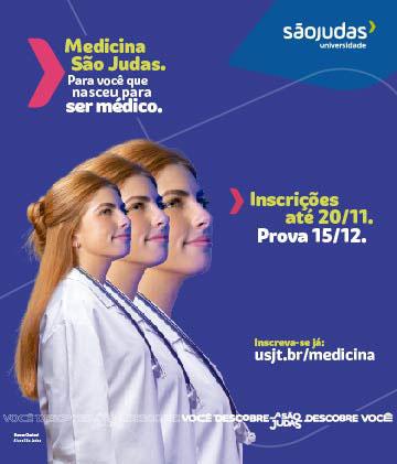 VESTIBULAR MEDICINA – 1º SEM 2020