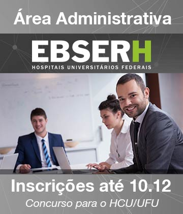 HC DA UNIVERSIDADE FEDERAL DE UBERLÂNDIA