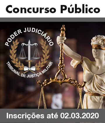 Concurso Público - Edital 1/2019