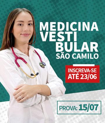Medicina - 2º Semestre 2020