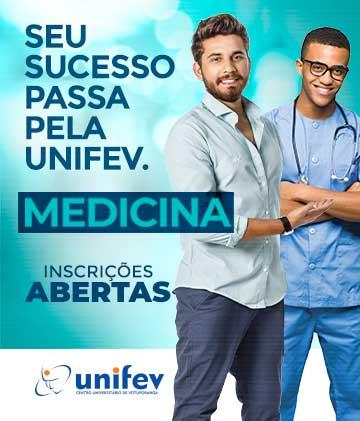 Medicina – 2º Semestre 2021