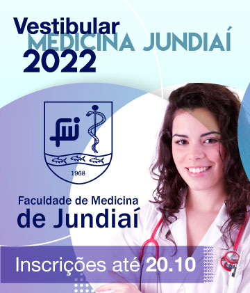 Vestibular de Medicina 2022