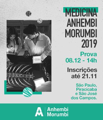 Vestibular 2019 - Medicina